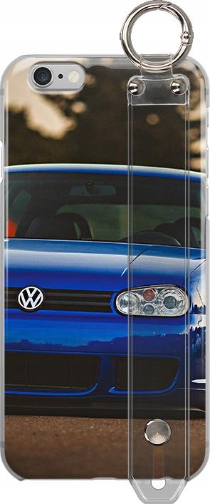 Etui PASEK VW Golf iPhone 12 Pro/12 Max