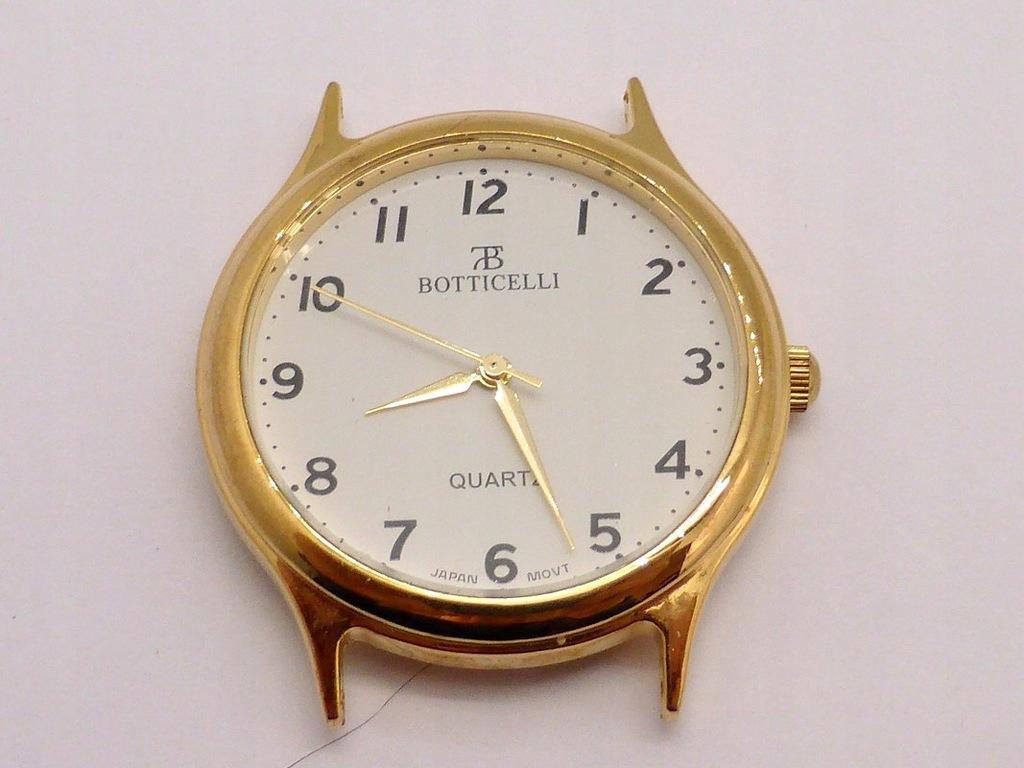 Zegarek Botticelli.