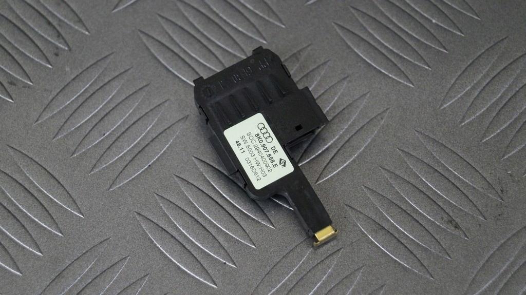 Czujnik jakości powietrza 8K0907658E AUDI Q7