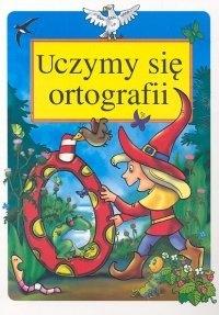 Uczymy się ortografii Klimkiewicz Danuta