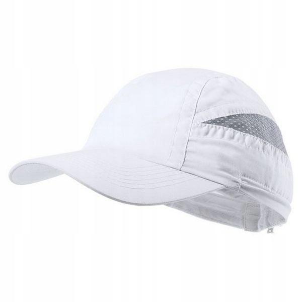 Czapka sportowa 145565 Biały