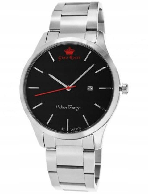 Zegarek Męski GINO ROSSI 11976B-1C1