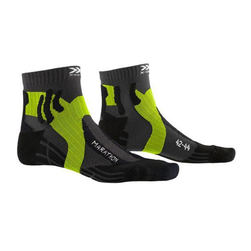 Skarpety X-Socks Marathon XS-RS11S19U-G146 35/38