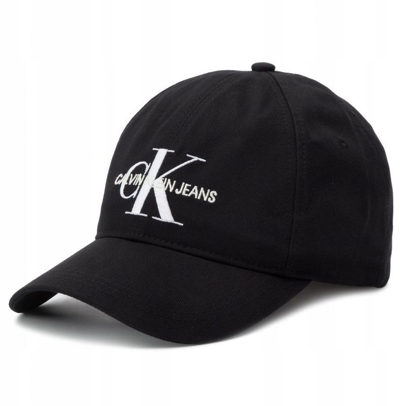 Czapka CALVIN KLEIN JEANS J Monogram M K50K504940