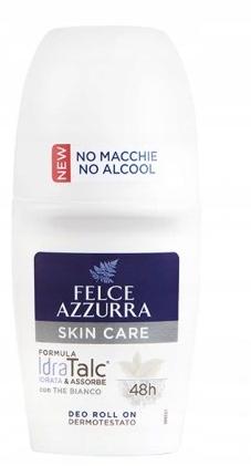 Felce Azzurra Skin Antyperspirant Roll-on 50ml