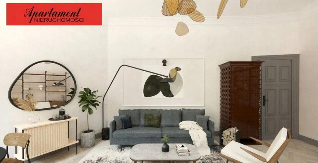 Mieszkanie, Jelenia Góra, 68 m²