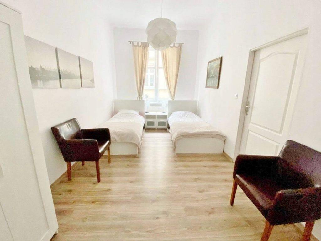 Mieszkanie, Poznań, Stare Miasto, 45 m²