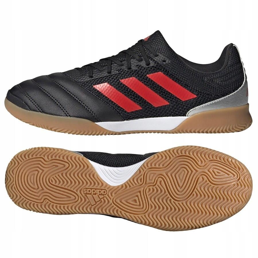 Buty piłkarskie adidas Copa 19.3 IN Sala czarne F35502
