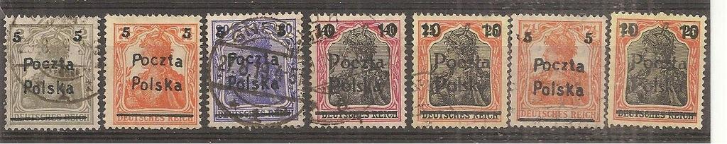 FI 66/70 z 1919r WYDANIE PRZEDRUKOWE