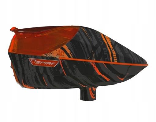 Virtue Spire 200 - Graphic Orange