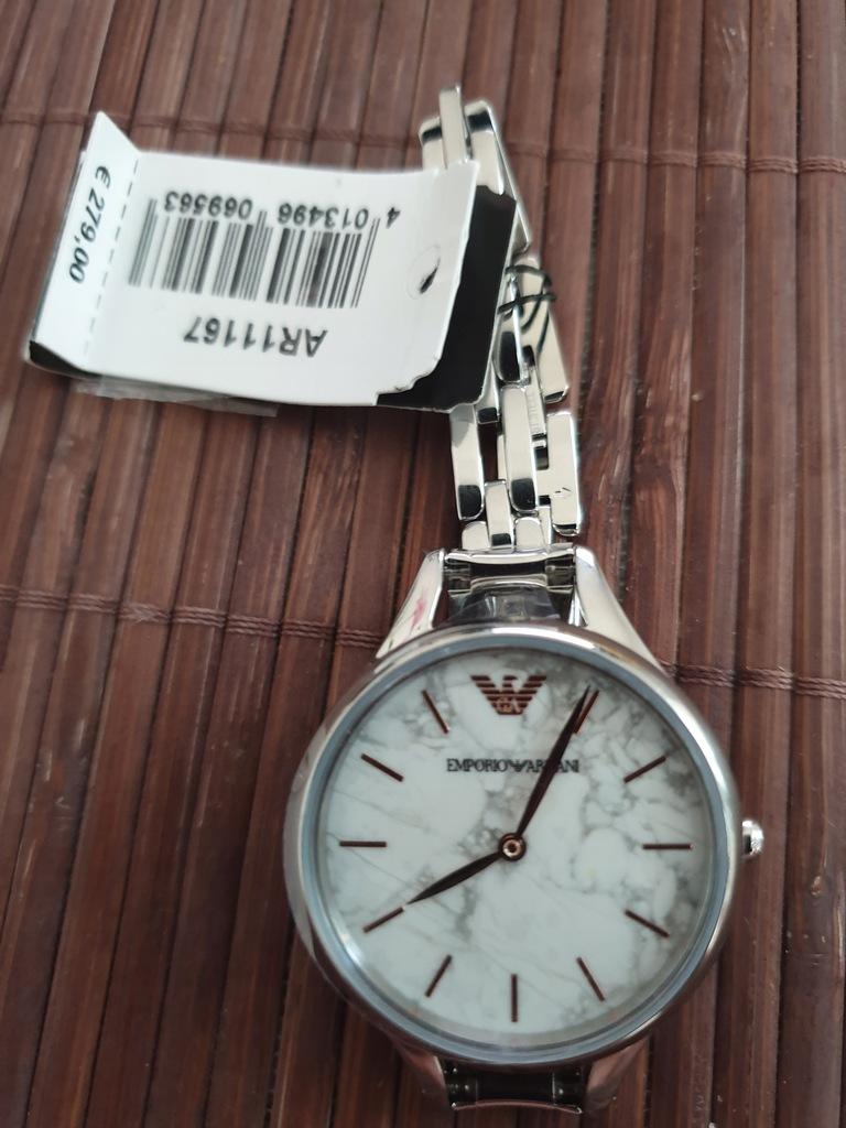 Zegarek Emporio Armani Damskie
