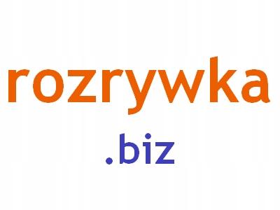 rozrywka .biz - humor, dowcip, kabaret, gry, filmy