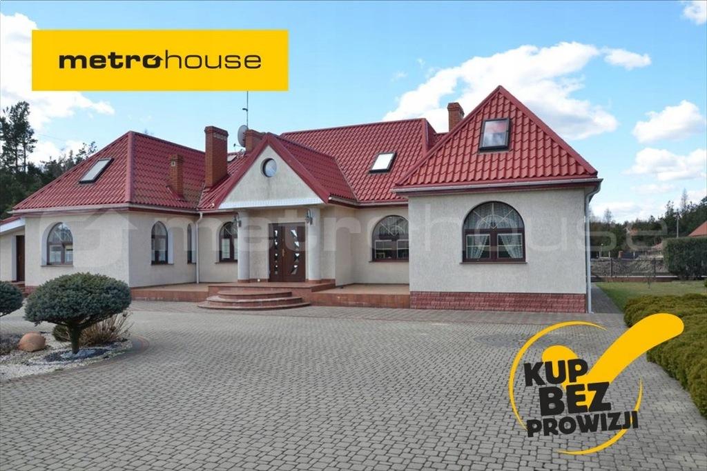 Dom, Lidzbark, Lidzbark (gm.), 220 m²
