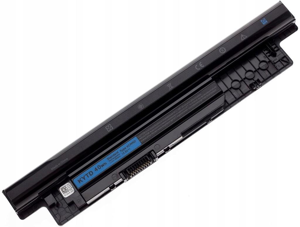Bateria do laptopa Dell Inspiron 14 3421 4400 mAh