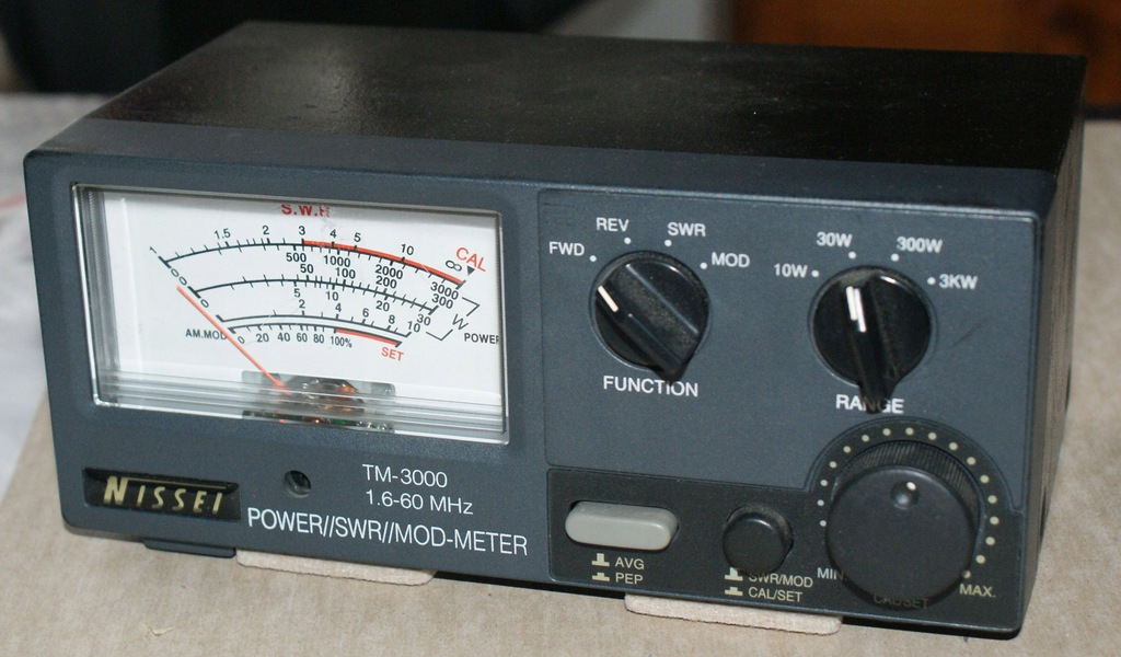 Reflektometr NISSEI TM 3000