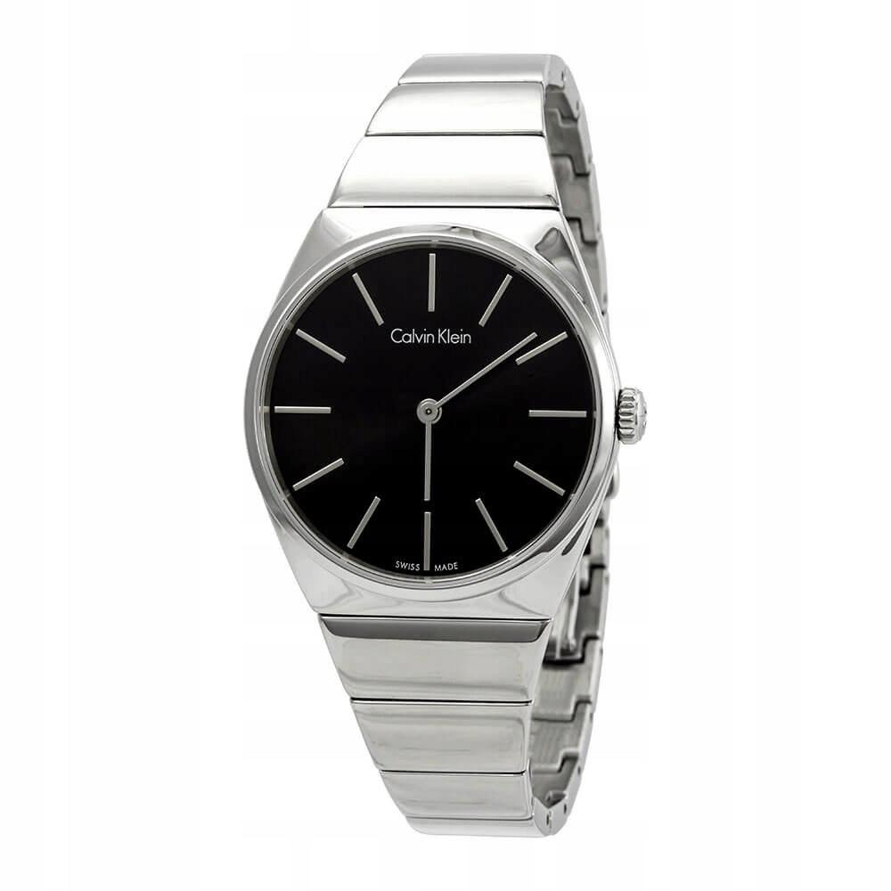 zegarek damski Calvin Klein K6C2X141