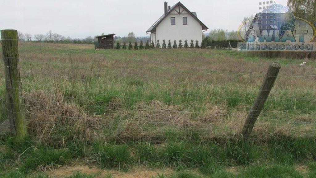 Działka, Recz, Recz (gm.), 871 m²