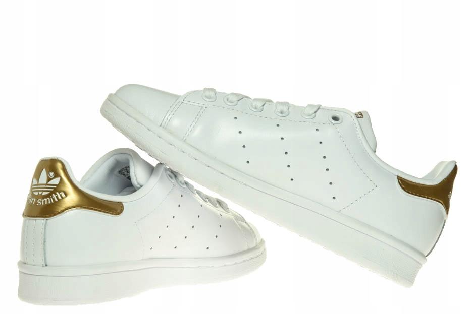 Buty Damskie Adidas STAN SMITH W BB5155