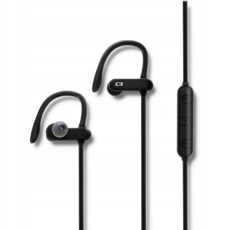 Słuchawki bezprzewodowe Qoltec 50826