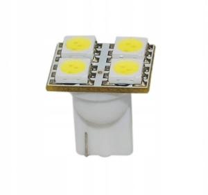 3626 Żarówka LED NX25 T10 WEDGE