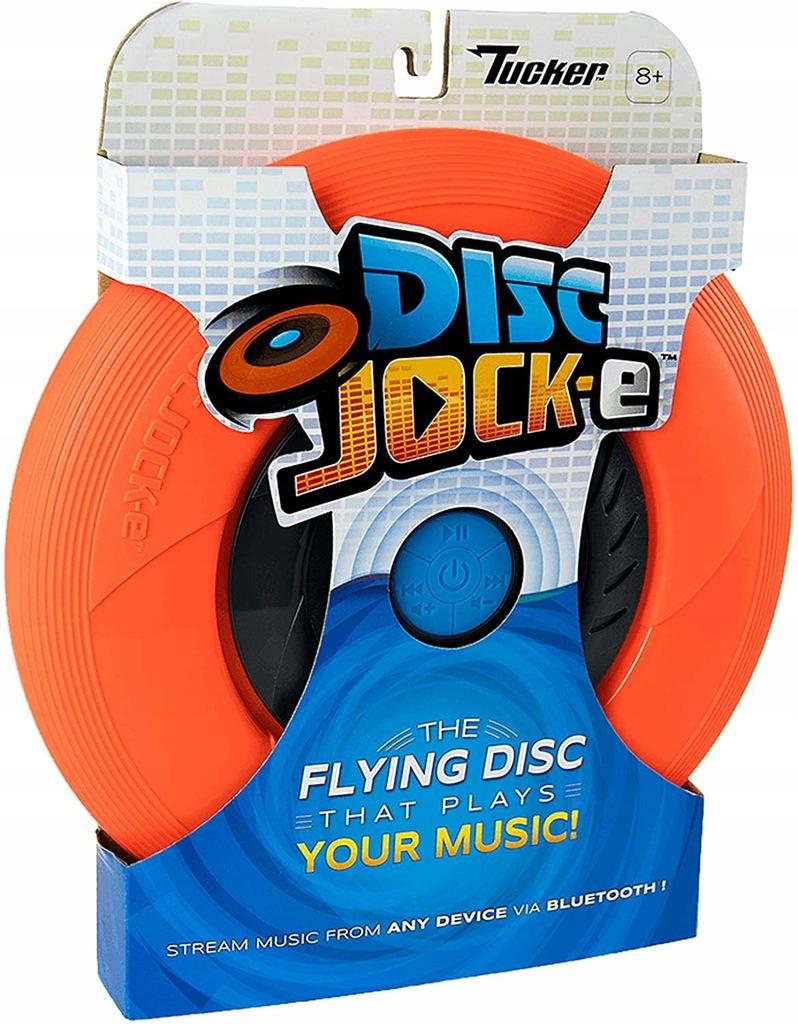 Płyta Jock-E Flying Disc