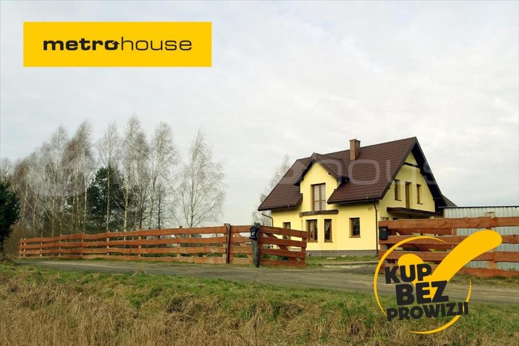 Dom, Siemiany, Iława (gm.), Iławski (pow.), 198 m²