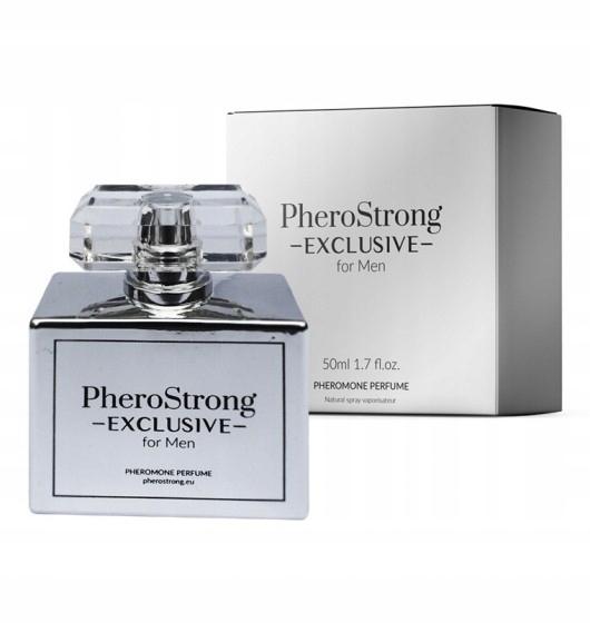 PheroStrong Exclussive for Men 50ml
