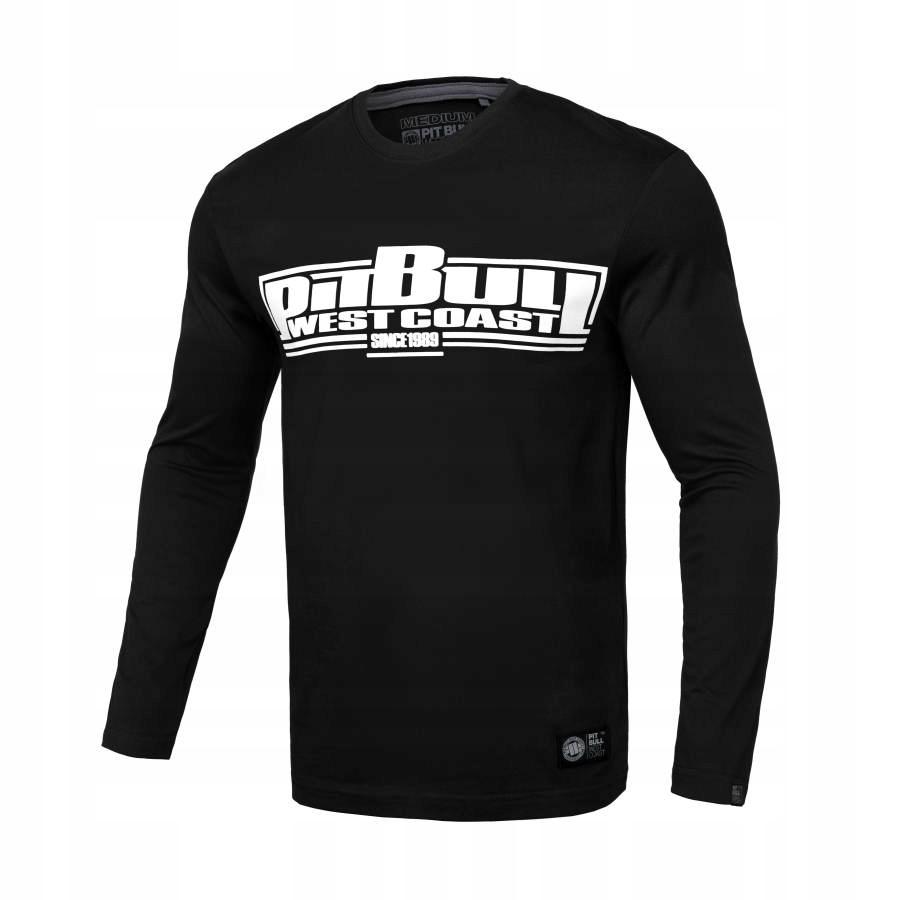 Pit Bull - Classic Boxing Longsleeve L