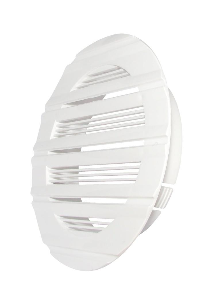 DOSPEL Kratka Wentylacyjna BELLA 100 007-1023