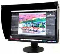 Eizo LCD 24 ColorEdge CG2420 monitor graficzny