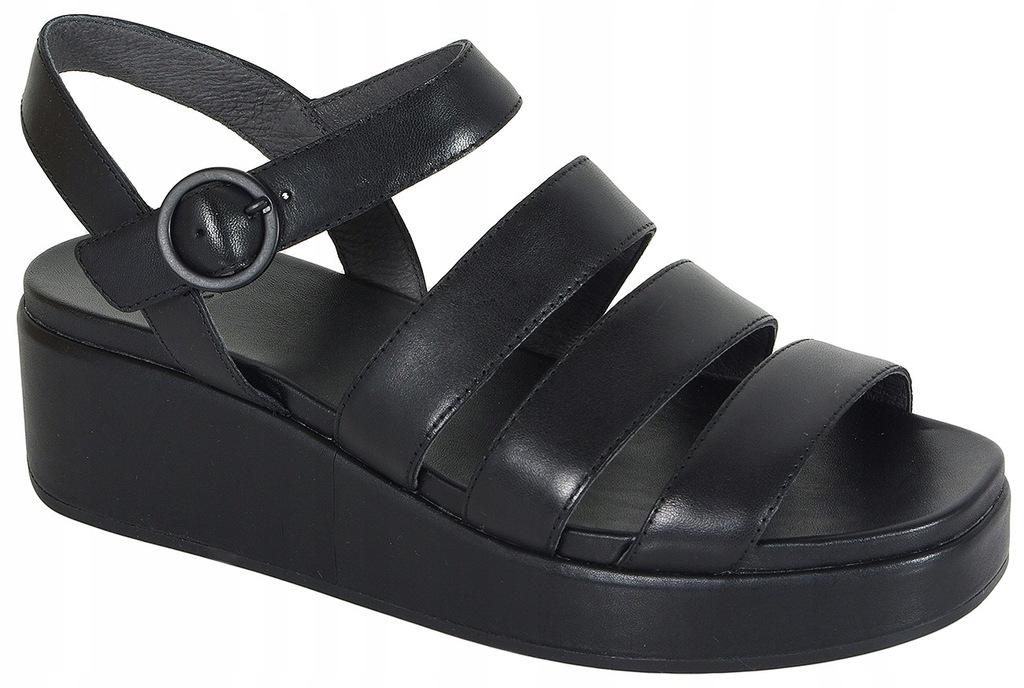 Camper Misia sandały servolux negro 39