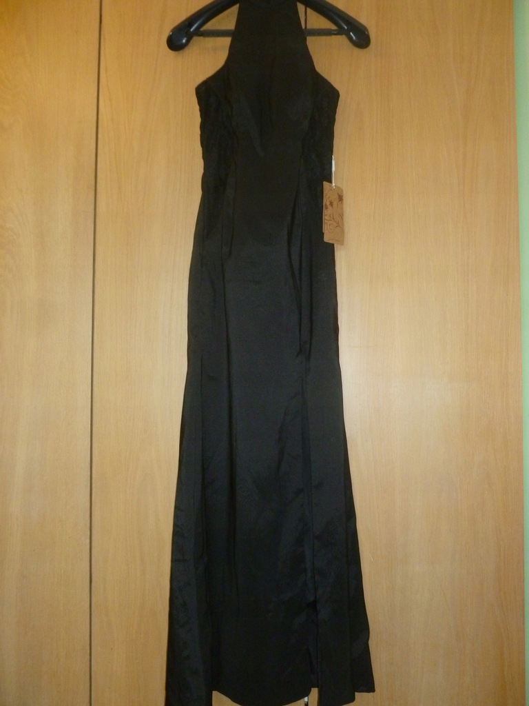 DIY FASHIN sukienka długa nowa 10/38