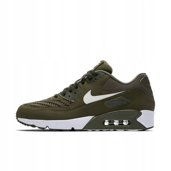 Nike Air Max 90 Essential Cargo Khaki 537384 307