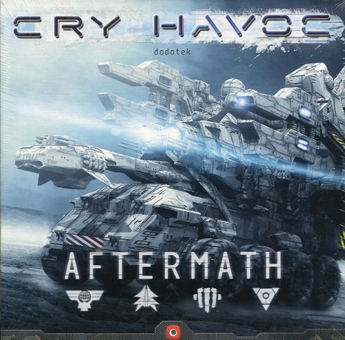 Cry Havoc. Aftermath