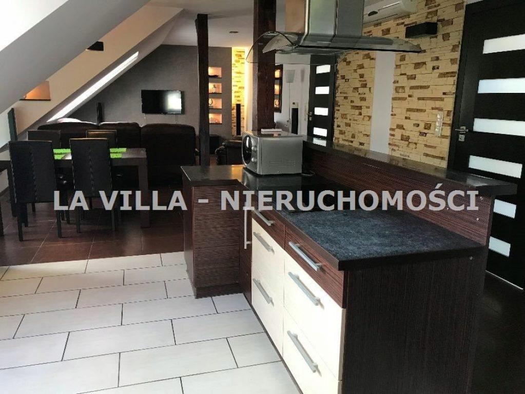 Mieszkanie Leszno, 95,00 m²