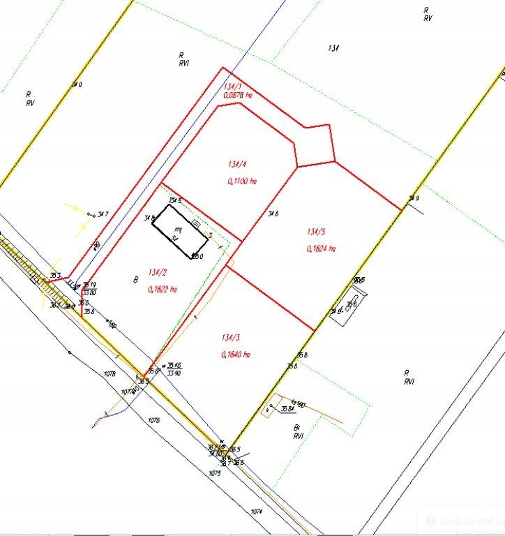 Działka, Grudziądz, 890 m²