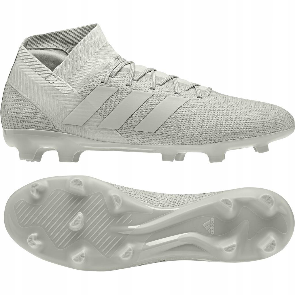 Buty piłkarskie adidas Nemeziz 18.3 FG M DB2110