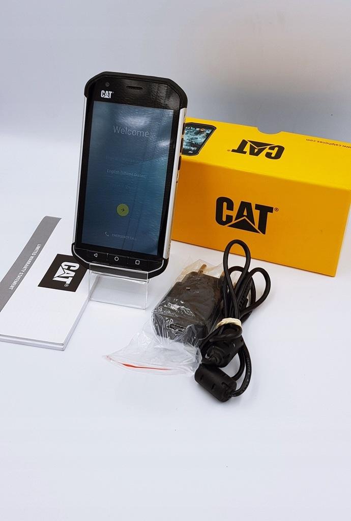 CAT S40 Komplet 16GB