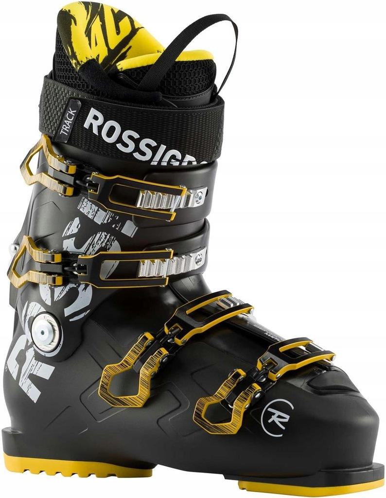 Buty narciarskie Rossignol Track 90 Czarny 24/24.5