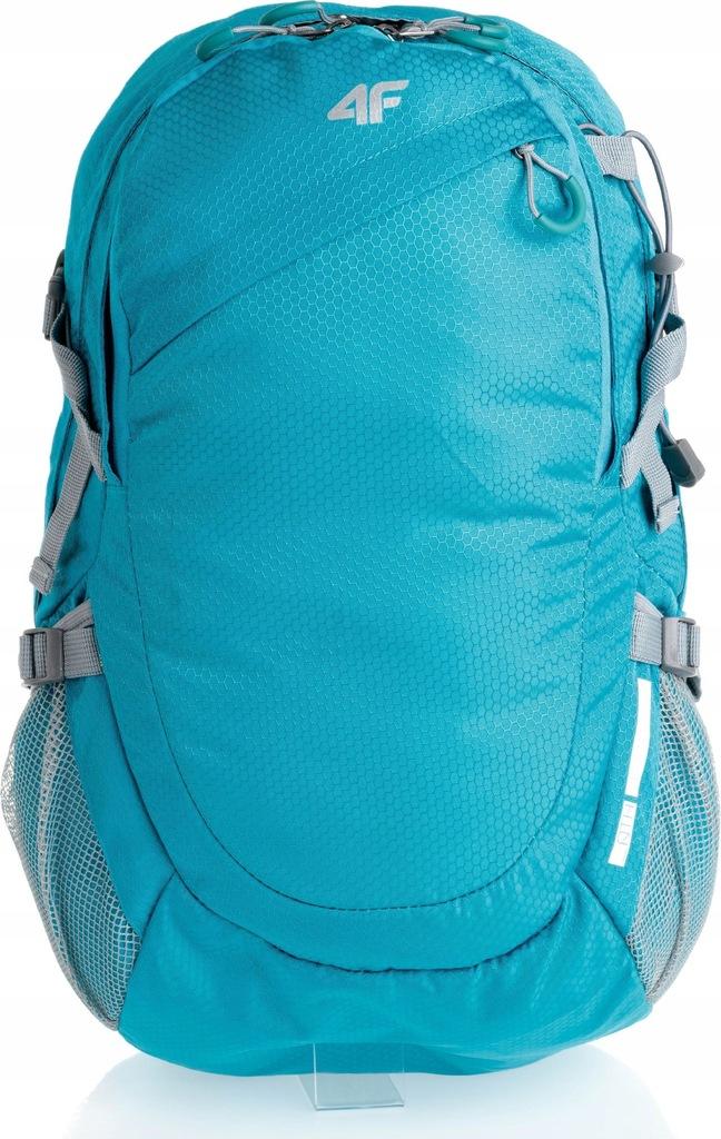 4f Plecak H4L18-PCU017 niebieski