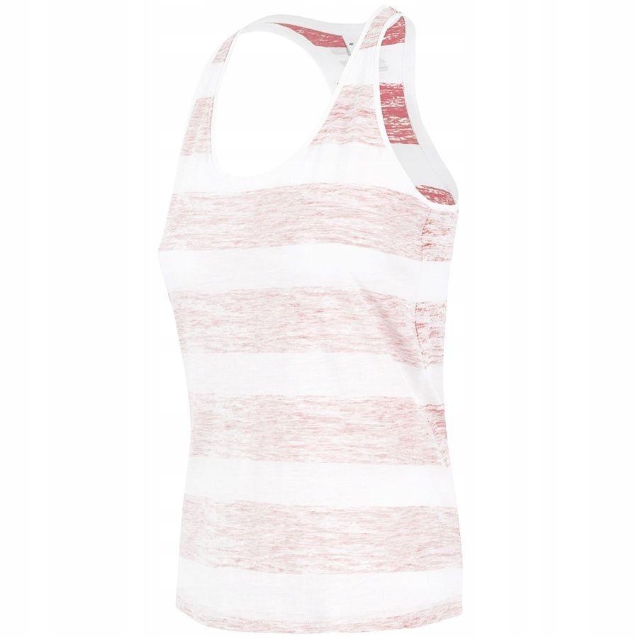 Koszulka 4F H4L18-TSD014 62S XXL czerwony