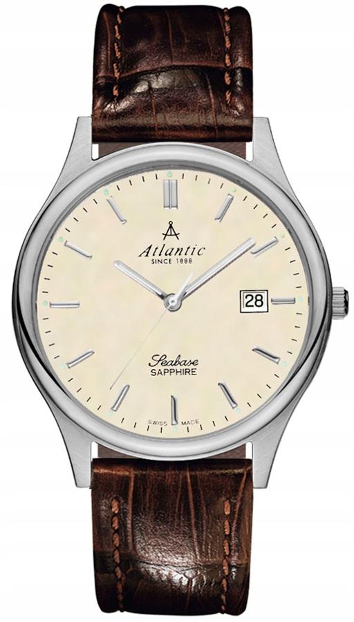 Zegarek Atlantic 60342.41.91