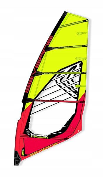 Żagiel Severne 2019 Freek Yellow 4,0 | Freestyle