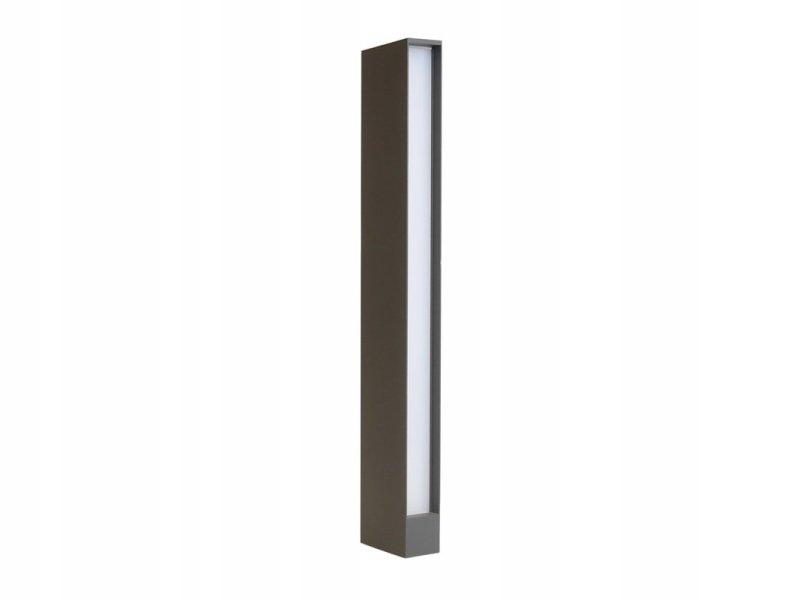 Lampa OGRODOWA stojąca słupek LINEA 60cm