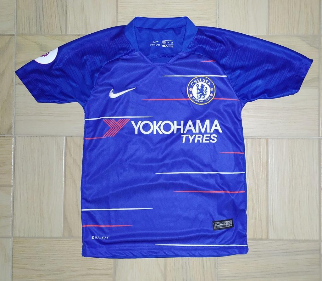 Koszulka Nike Chelsea 8 lat 128 cm
