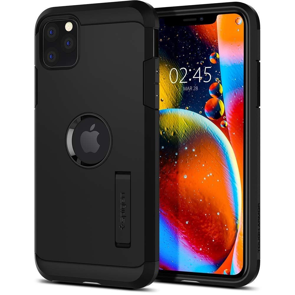 Spigen Tough Armor solidne etui do iPhone 11 Pro