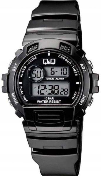 Zegarek dziecięcy Q&Q M153-002 Cyfrowy