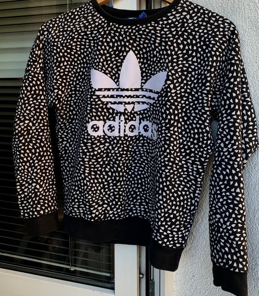 bluza dziewczęca Adidas Originals r 152