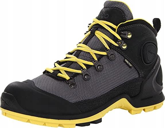 Ecco Biom Terrain buty trekkingowe 37 GORE-TEX DHL