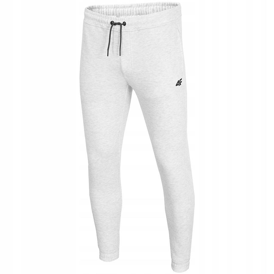Męskie Spodnie 4F [XL]